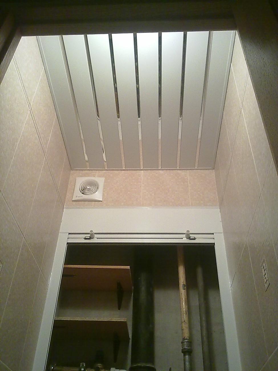 Ремонт санузла ванной комнаты и